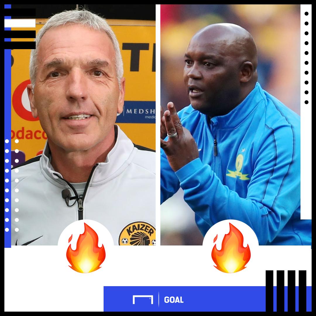 Kaizer Chiefs v Mamelodi Sundowns PS
