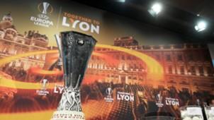 Europa League Draws 03/16/18
