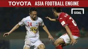 Ngọc Quang goal