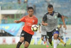 Persija Jakarta Persela Lamongan