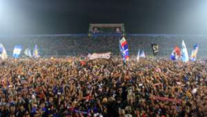 Aremania Arema - Piala Presiden