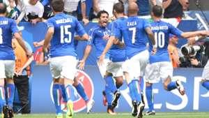 Eder Italy Sweden Euro 2016