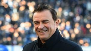 Leonardo Semplici, SPAL, Serie A, 23122017