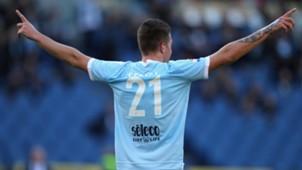 Milinkovic Savic - Lazio