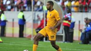 Reeve Frosler - Kaizer Chiefs