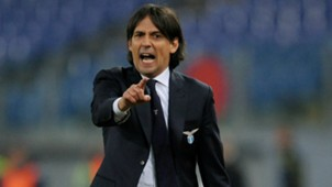 Simone Inzaghi Lazio coach