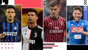 Risultati Calendario Serie A.Amichevoli Estive Serie A 2019 Calendario Risultati Dove