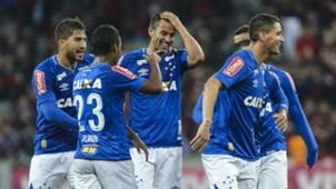 Atletico-PR Cruzeiro Brasileirao Serie A 12072017