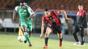Gor Mahia FC v USM Alger.