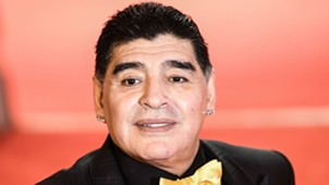 Diego Maradona 011217