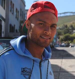 Young Bafana, Robynn Johannes