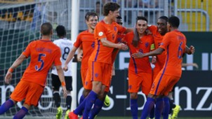 Netherlands Under-19