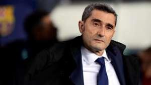 Ernesto Valverde Barcelona Celta LaLiga 22122018