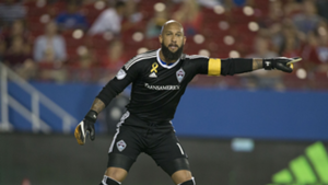 Tim Howard Colorado Rapids MLS 09272017