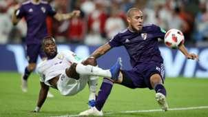 River Al Ain Semifinal Mundial de Clubes 18122018