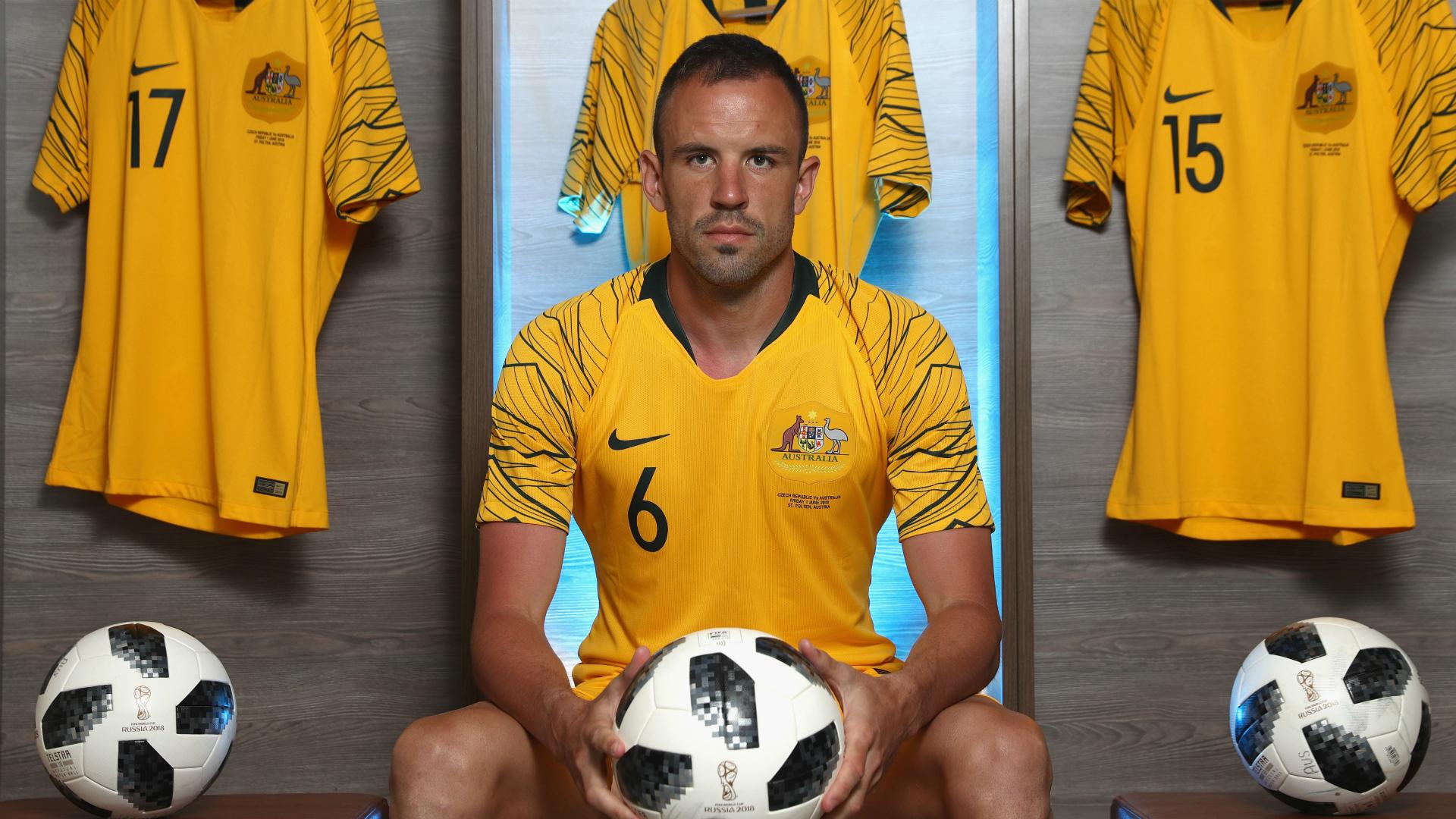 Matthew Jurman Australia
