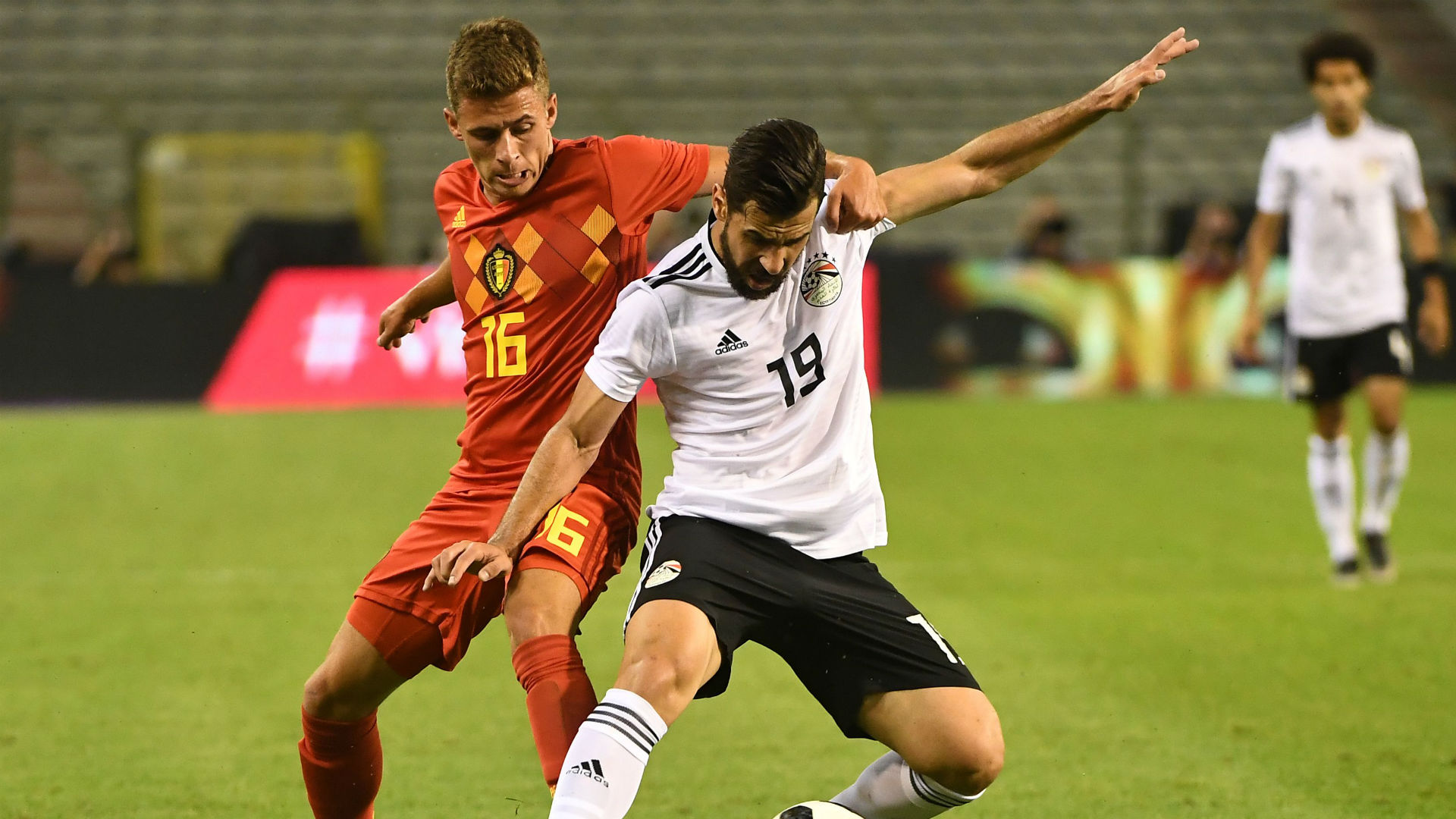 HD Hazard Belgium Egypt