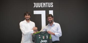 Perin Juventus