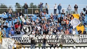 Siena fans