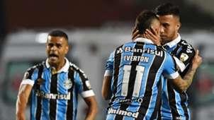 Matheus Henrique Everton Alisson Palmeiras Grêmio Libertadores 27082019