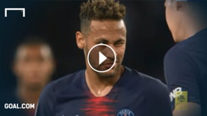 GFX Neymar PSG