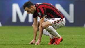 Nikola Kalinic Milan Torino Serie A