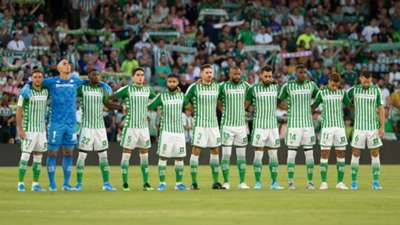 Real Betis Real Valladolid LaLiga