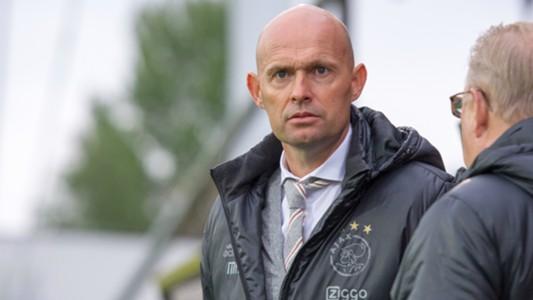 Marcel Keizer, Jong Ajax, Jupiler League, 05052017