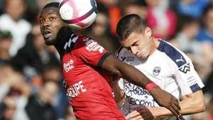 Marcus Thuram Sergi Palencia Guingamp Bordeaux Ligue 1 23092018