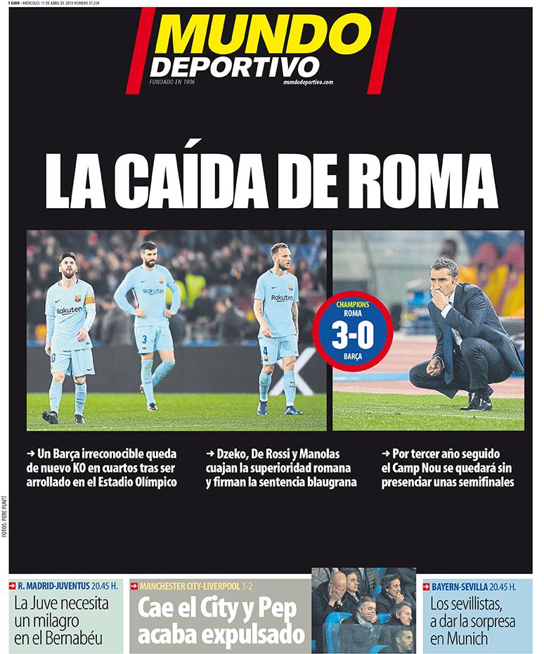 Mundo front cover 11/04