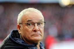 Claudio Ranieri Rennes Nantes Ligue 1