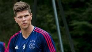 Klaas Jan Huntelaar, Ajax, 06302017
