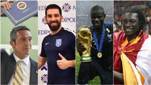 Süper Lig 2018 kolaj