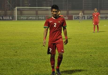 Putu Gede Optimistis Timnas Bisa Lolos Fase Grup Asian Games