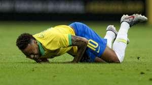 Neymar Brazil Qatar 2019