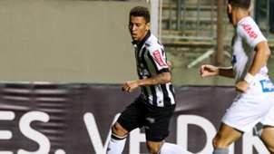 Marcos Rocha Atletico-MG Santos Brasileirao Serie A 12072017