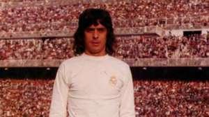 Carlos Guerini Real Madrid
