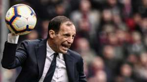 2019-03-17 Massimiliano Allegri