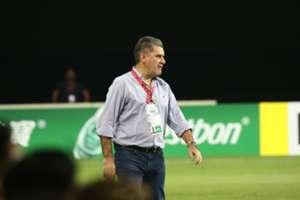 John Gregory Chennaiyin Manang Marshyangdi AFC Cup