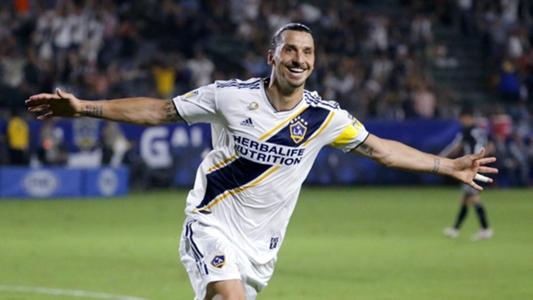 """VIDEO - Zlatan Ibrahimovic tönt: """"Ich bin der beste MLS-Spieler aller Zeiten"""""""