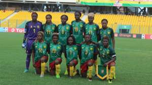 Nigeria foes, Norway to face Cameroon in pre-Women's World Cup friendly