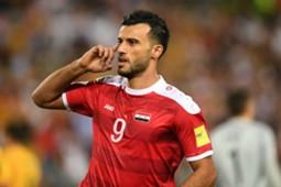 عمر السومة - سوريا