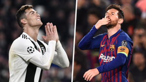 Can anyone stop Messi now? Ronaldo's Ballon d'Or dreams surely over following Ajax humiliation