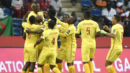 dfd3af3d22ab Zimbabwe name provisional squad for Afcon qualifier against Congo  Brazzaville