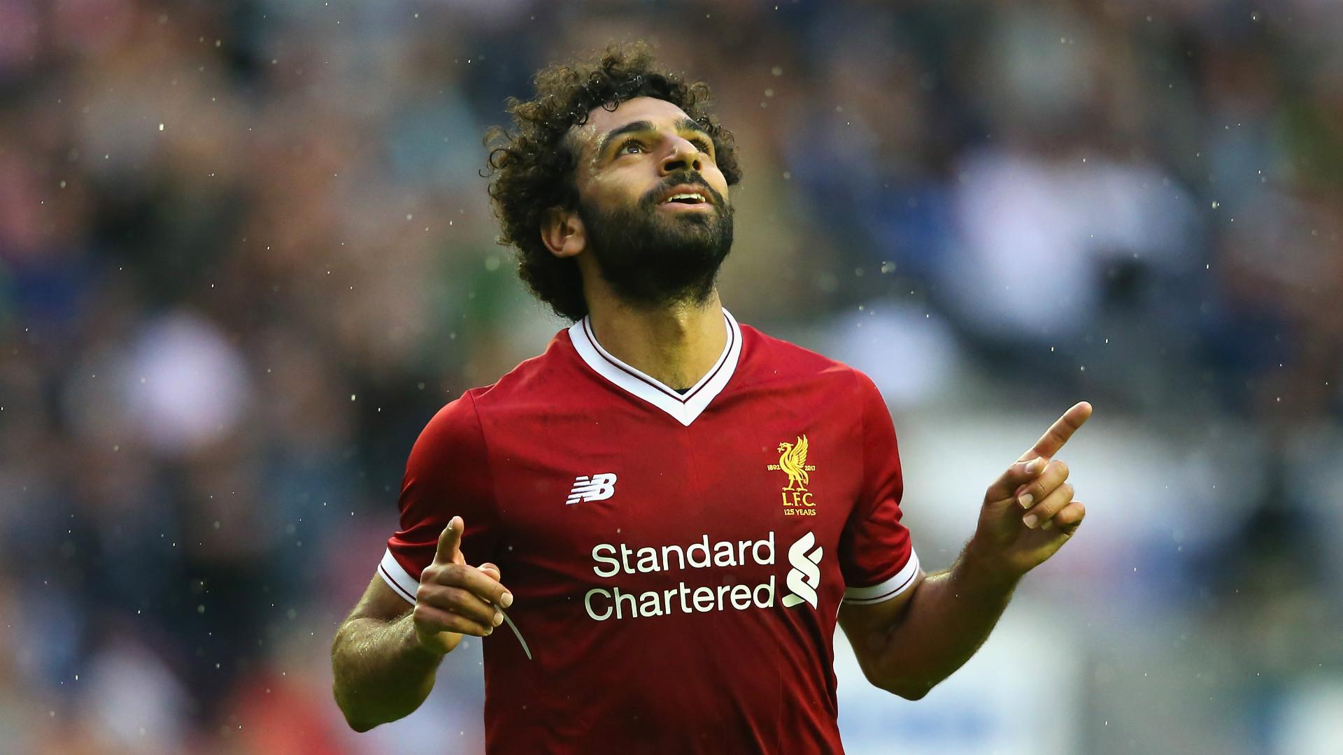 HD Mohamed Salah