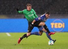 Hertha BSC Hannover