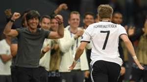 Bastian Schweinsteiger Germany Euro 2016