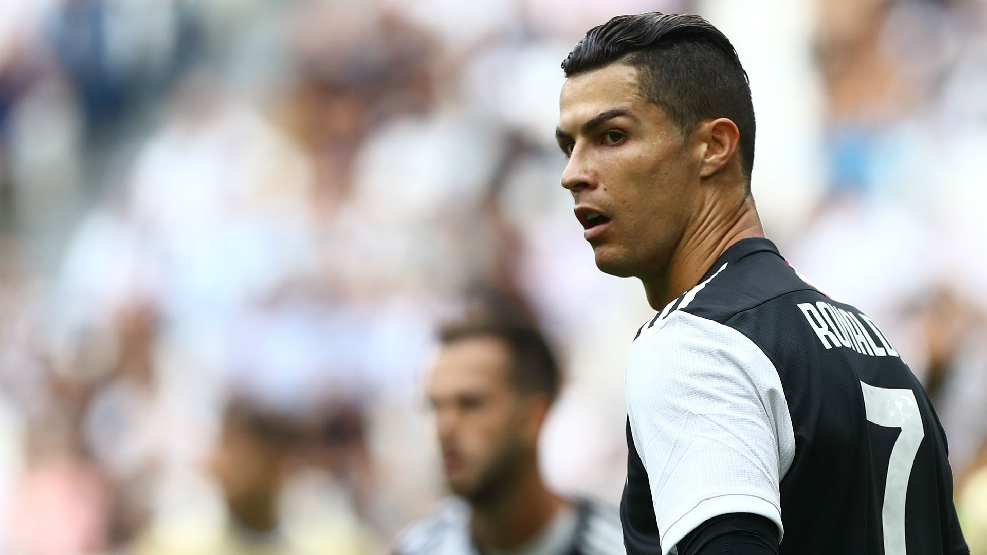 Juventus star Cristiano Ronaldo opens door to early retirement