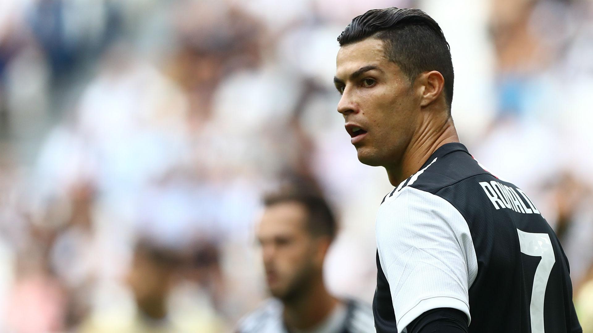 Juventus Spal Cristiano Ronaldo Serie A 2019/2020