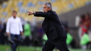 Reinaldo Rueda Flamengo Botafogo Copa do Brasil 23082017